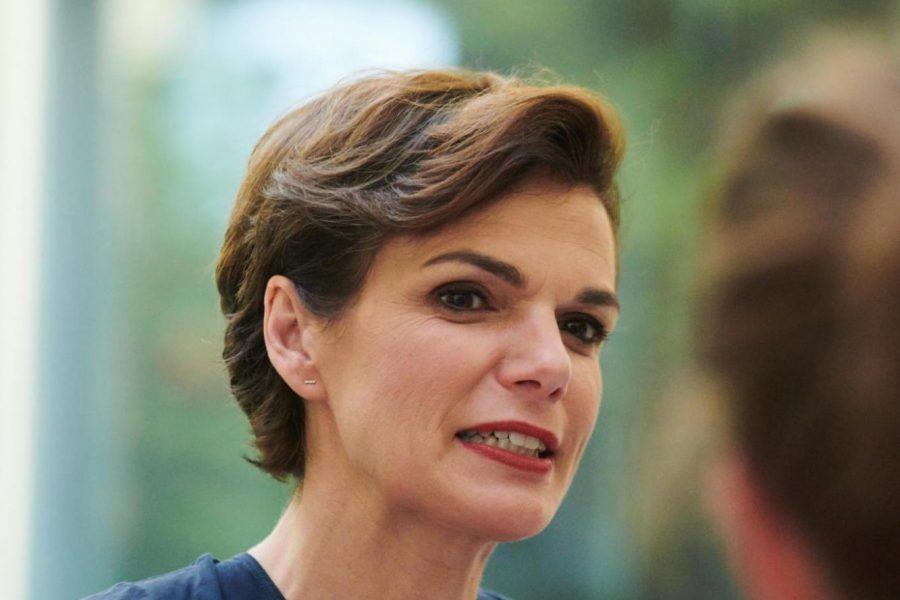 Rede von Pamela Rendi Wagner (Klubobfrau, SPÖ) Tage der